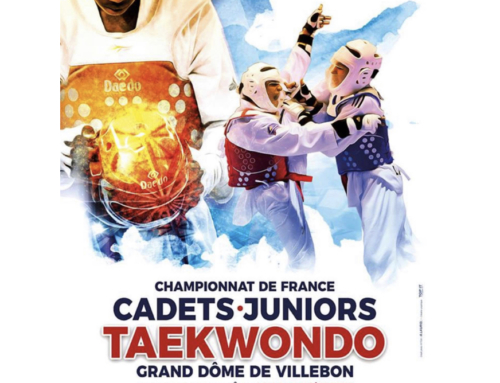 CHAMPIONNATS DE FRANCE CADETS-JUNIORS